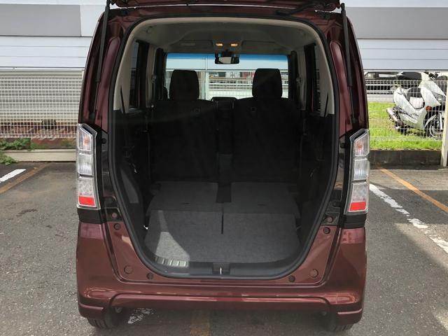 G ターボSSパッケージ ワンオーナー ナビ付 両側電動スライドドア(20枚目)