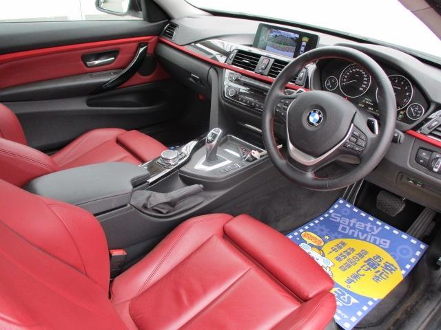 「BMW」「4シリーズ」「クーペ」「神奈川県」の中古車6