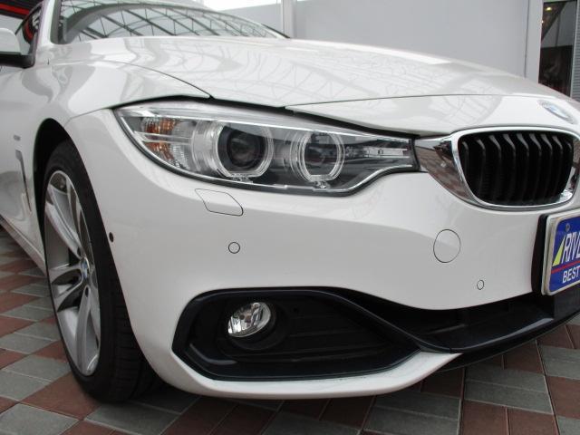 「BMW」「4シリーズ」「クーペ」「神奈川県」の中古車19