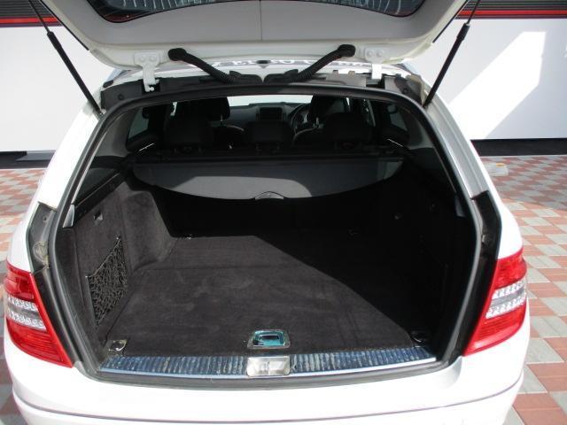 「メルセデスベンツ」「Cクラスワゴン」「ステーションワゴン」「神奈川県」の中古車11