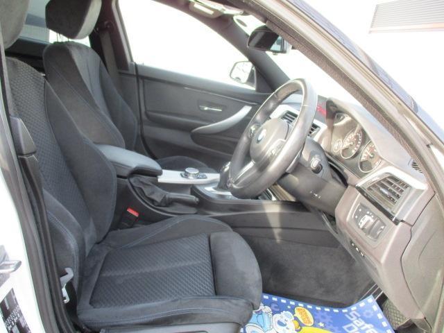 「BMW」「4シリーズ」「セダン」「神奈川県」の中古車8