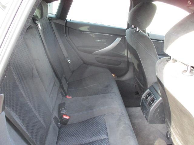 「BMW」「4シリーズ」「セダン」「神奈川県」の中古車9