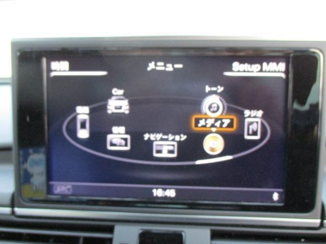 「アウディ」「A6」「セダン」「神奈川県」の中古車11
