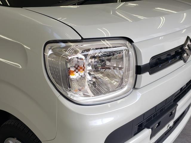 ハイブリッドG 届出済未使用車・衝突被害軽減システム(デュアルセンサーブレーキサポート)・オートエアコン・パワステ・パワーウインドウ・ケンウッドナビ・TV(6枚目)