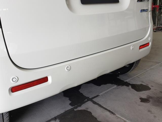 ハイブリッドG 届出済未使用車・衝突被害軽減システム(デュアルセンサーブレーキサポート)・オートエアコン・パワステ・パワーウインドウ・ケンウッドナビ・TV(20枚目)