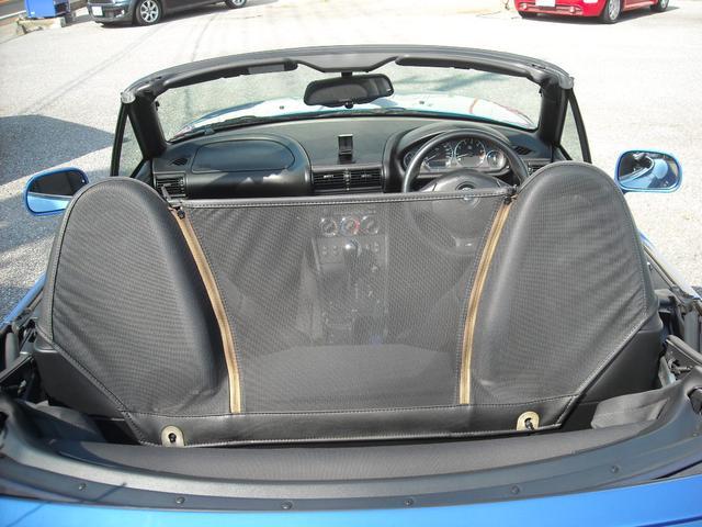 BMW BMW Z3ロードスター 2.0 特別仕様車 法定点検整備付