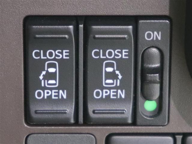 両側電動スライドドア運転席からの指示も出来て便利です