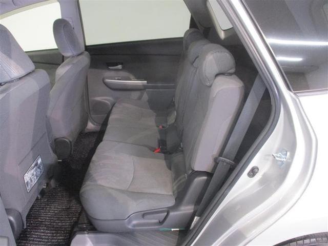 「トヨタ」「プリウスα」「ミニバン・ワンボックス」「千葉県」の中古車10