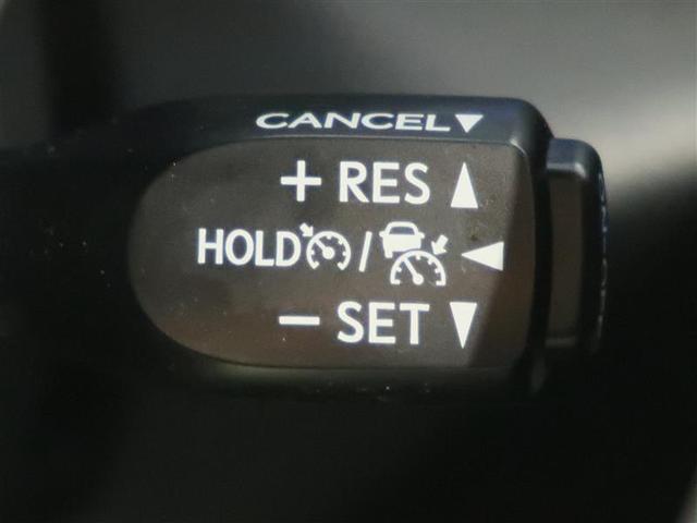 クルーズコントロール一定の速度で走ってくれる!長時間のドライブをお助け!