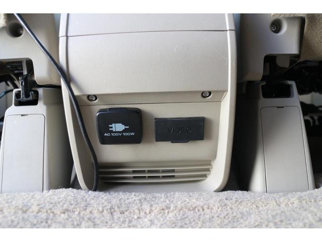 シャモニー 両側電動スライド 温シート 寒冷地仕様 8人乗り(20枚目)