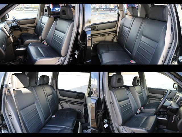 Xtt 新品タイヤ 社外16AW リフトUP スマートキー 運転席・助手席シートヒーター HIDヘッドライト ETC ハイパールーフレール フォグランプ 横滑り防止装置 盗難防止装置(11枚目)