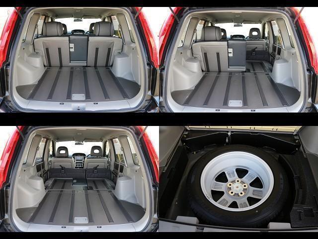 Xtt 新品タイヤ 社外16AW リフトUP スマートキー 運転席・助手席シートヒーター HIDヘッドライト ETC ハイパールーフレール フォグランプ 横滑り防止装置 盗難防止装置(17枚目)