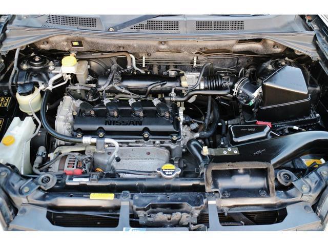 Xtt 新品タイヤ 社外16AW リフトUP スマートキー 運転席・助手席シートヒーター HIDヘッドライト ETC ハイパールーフレール フォグランプ 横滑り防止装置 盗難防止装置(18枚目)