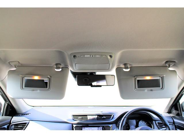20Xi 1オーナー 新車保証 プロパイロット スマートルームミラー 全方位モニター 電動リアゲート Bluetooth CD DVD LEDヘッドライト アイドリングストップ スマートキー2個 全席温シート(19枚目)