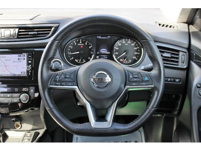 20Xi 1オーナー 新車保証 プロパイロット スマートルームミラー 全方位モニター 電動リアゲート Bluetooth CD DVD LEDヘッドライト アイドリングストップ スマートキー2個 全席温シート(25枚目)