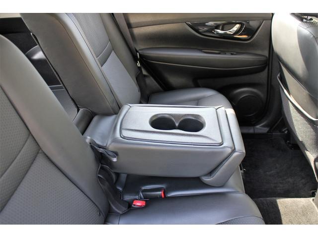 20Xi 1オーナー 新車保証 プロパイロット スマートルームミラー 全方位モニター 電動リアゲート Bluetooth CD DVD LEDヘッドライト アイドリングストップ スマートキー2個 全席温シート(40枚目)