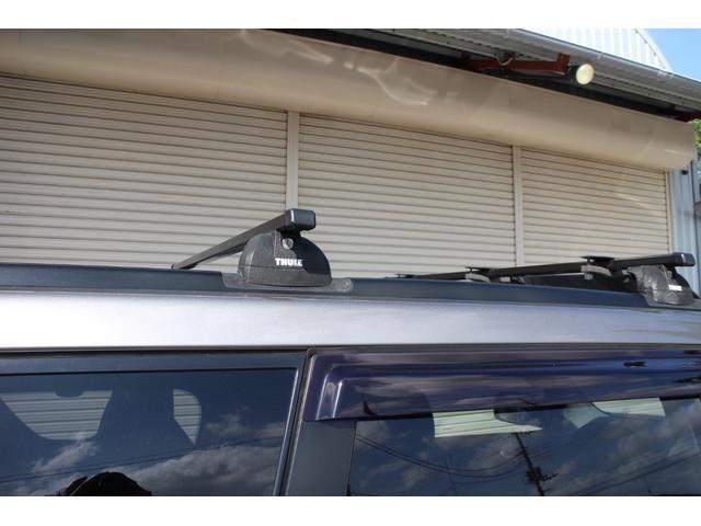 20GT プレシャス認定車 168項目無料保証付き 6速MT サイドステップ THULEキャリア スマートキー(スペアキー有) 横滑り防止 寒冷地仕様 盗難防止 ETC HID バックカメラ(9枚目)