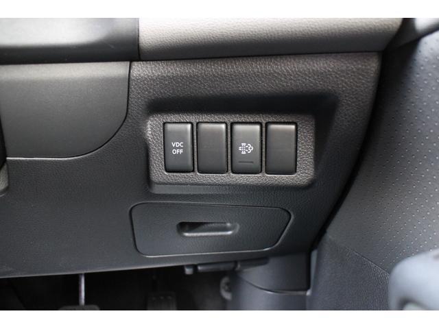 20GT プレシャス認定車 168項目無料保証付き 6速MT サイドステップ THULEキャリア スマートキー(スペアキー有) 横滑り防止 寒冷地仕様 盗難防止 ETC HID バックカメラ(33枚目)