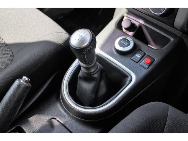 20GT プレシャス認定車 168項目無料保証付き 6速MT サイドステップ THULEキャリア スマートキー(スペアキー有) 横滑り防止 寒冷地仕様 盗難防止 ETC HID バックカメラ(40枚目)