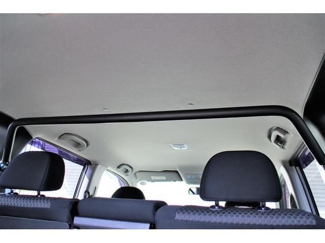 20GT プレシャス認定車 168項目無料保証付き 6速MT サイドステップ THULEキャリア スマートキー(スペアキー有) 横滑り防止 寒冷地仕様 盗難防止 ETC HID バックカメラ(51枚目)