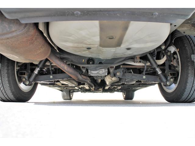 20GT プレシャス認定車 168項目無料保証付き 6速MT サイドステップ THULEキャリア スマートキー(スペアキー有) 横滑り防止 寒冷地仕様 盗難防止 ETC HID バックカメラ(56枚目)