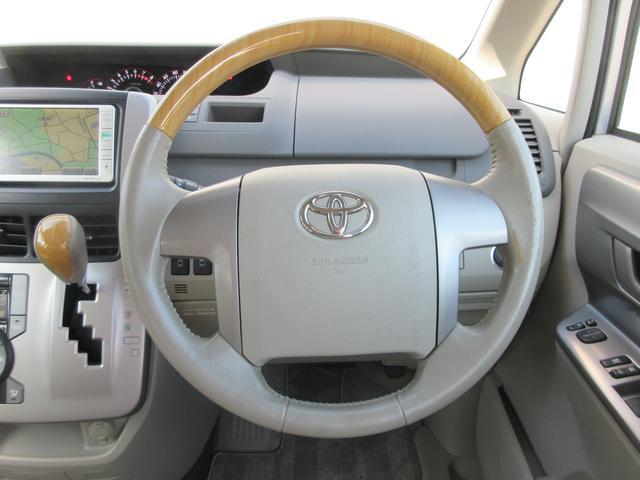 トヨタ ノア S Gエディション 両側パワスラ バックカメラ ETC