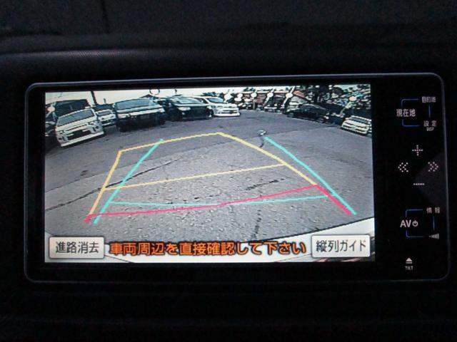 トヨタ ウィッシュ 1.8S 純正HDDナビ 地デジ Bカメラ ETC 7人乗