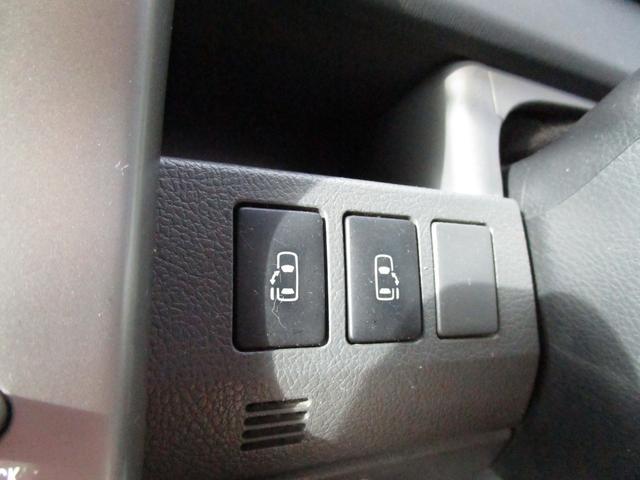 トヨタ ヴォクシー Z 純正HDDナビ フルセグ 両側パワスラ純正フリップダウン