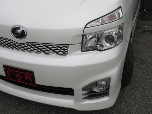 「トヨタ」「ヴォクシー」「ミニバン・ワンボックス」「千葉県」の中古車20