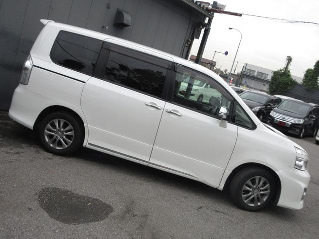 「トヨタ」「ヴォクシー」「ミニバン・ワンボックス」「千葉県」の中古車63