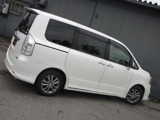 「トヨタ」「ヴォクシー」「ミニバン・ワンボックス」「千葉県」の中古車65