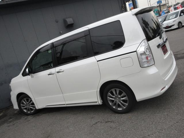 「トヨタ」「ヴォクシー」「ミニバン・ワンボックス」「千葉県」の中古車68