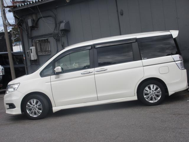 「ホンダ」「ステップワゴンスパーダ」「ミニバン・ワンボックス」「千葉県」の中古車61