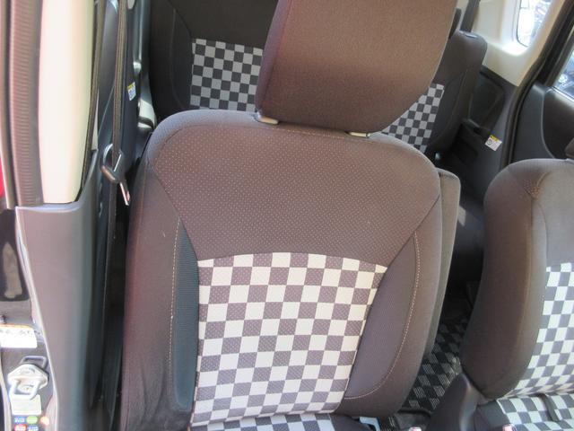 ブラック&ホワイト 社外メモリーナビ フルセグ 両側パワースライドドア スマートキー HIDヘッドライト 純正アルミ ETC 運転席シートヒーター(37枚目)