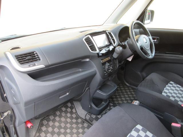 ブラック&ホワイト 社外メモリーナビ フルセグ 両側パワースライドドア スマートキー HIDヘッドライト 純正アルミ ETC 運転席シートヒーター(40枚目)