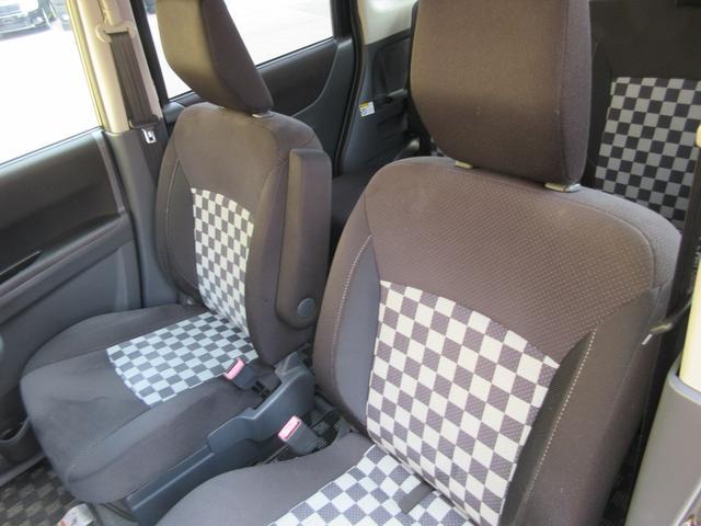 ブラック&ホワイト 社外メモリーナビ フルセグ 両側パワースライドドア スマートキー HIDヘッドライト 純正アルミ ETC 運転席シートヒーター(41枚目)