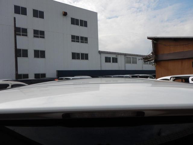 2.4ZプラチナセレクションIIタイプゴルドII 純正HDDナビ フルセグTV フリップダウンモニター バックカメラ 両側パワースライドドア パワーバックドア ビルトインETC 運転席パワーシート スマートキー 社外Fハーフスポイラー(45枚目)