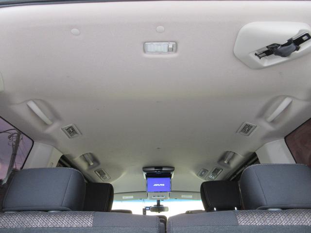 ハイウェイスター S-ハイブリッド 社外SDナビ フリップダウンモニター フルセグTV バックカメラ ETC 両側パワースライドドア クルーズコントロール インテリキー LEDヘッドライト(54枚目)