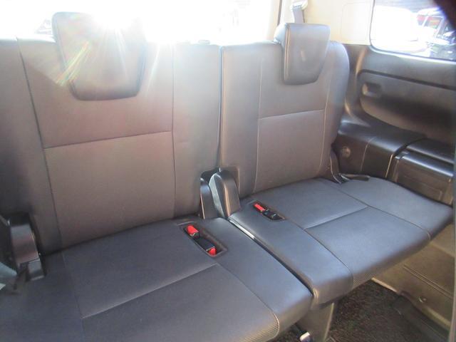 ハイブリッドGi 両側パワースライドドア 社外SDナビ Bカメラ フルセグTV Bluetooth接続 レザーシート シートヒーター クルーズコントロール ビルトインETC LEDヘッドライト(36枚目)
