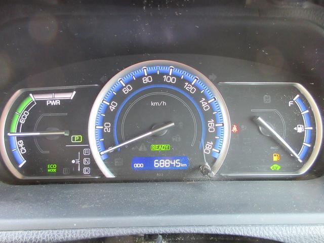 ハイブリッドSi 純正9インチSDナビ トヨタセーフティセンス 両側パワースライドドア ビルトインETC オートマチックハイビーム プリクラッシュセーフティ スマートキー 車両接近通報 純正アルミ リヤクーラー(65枚目)