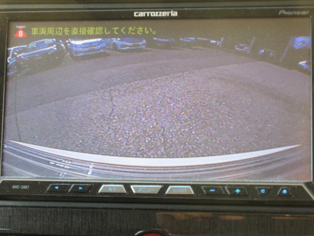 ローデスト G パワーパッケージ 社外HDDナビ Bカメラ フルセグTV 両側パワースライドドア クルーズコントロール Bluetooth接続 ETC HIDヘッドライト 純正18インチアルミホイール(56枚目)
