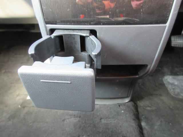 ローデスト G パワーパッケージ 社外HDDナビ Bカメラ フルセグTV 両側パワースライドドア クルーズコントロール Bluetooth接続 ETC HIDヘッドライト 純正18インチアルミホイール(62枚目)