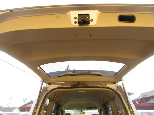 Si レイッシュ 両側パワースライドドア 純正大型ナビ Bカメラ フルセグTV Bluetooth接続 ETC HIDヘッドライト(31枚目)