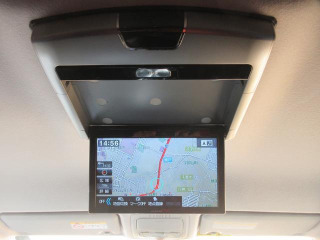 Gi 両側パワースライドドア アルパインナビ Bカメラ フリップダウンモニター フルセグ Bluetooth接続 クルーズコントロール アイドリングストップ 合皮レザーシート シートヒーター ETC(11枚目)