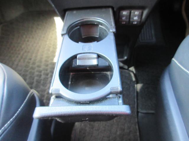 Gi 両側パワースライドドア アルパインナビ Bカメラ フリップダウンモニター フルセグ Bluetooth接続 クルーズコントロール アイドリングストップ 合皮レザーシート シートヒーター ETC(63枚目)
