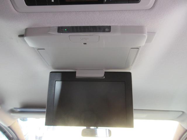 ハイブリッドGi モデリスタエアロ 両側パワースライドドア 純正SDナビ Bカメラ フリップダウンモニター レザーシート クルーズコントロール シートヒーター ETC フルセグ LEDヘッドライト Wエアコン(11枚目)