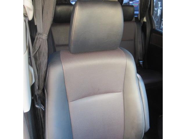 ハイブリッドGi カロッツェリア8インチナビ 両側パワースライドドア シートヒーター 本革シート LEDヘッドライト Bluetooth USB バックカメラ クルーズコントロール ビルトインETC スマートキー(33枚目)