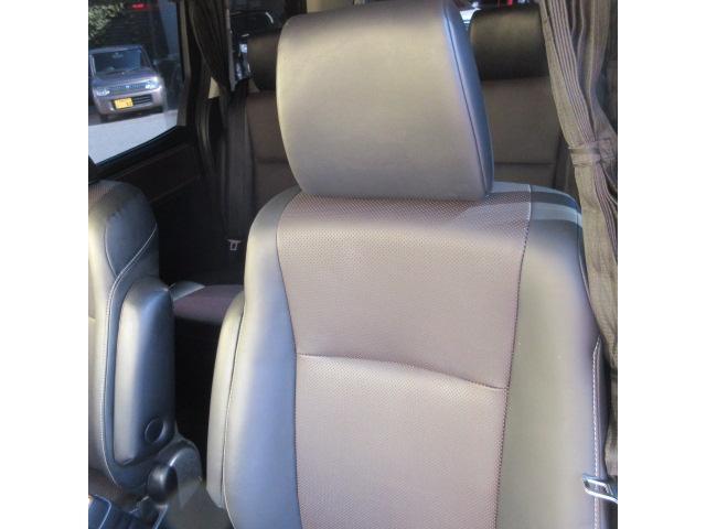 ハイブリッドGi カロッツェリア8インチナビ 両側パワースライドドア シートヒーター 本革シート LEDヘッドライト Bluetooth USB バックカメラ クルーズコントロール ビルトインETC スマートキー(37枚目)