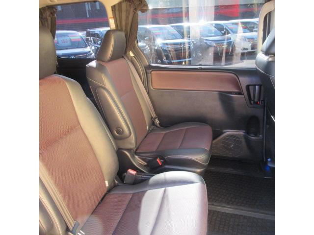 ハイブリッドGi カロッツェリア8インチナビ 両側パワースライドドア シートヒーター 本革シート LEDヘッドライト Bluetooth USB バックカメラ クルーズコントロール ビルトインETC スマートキー(39枚目)