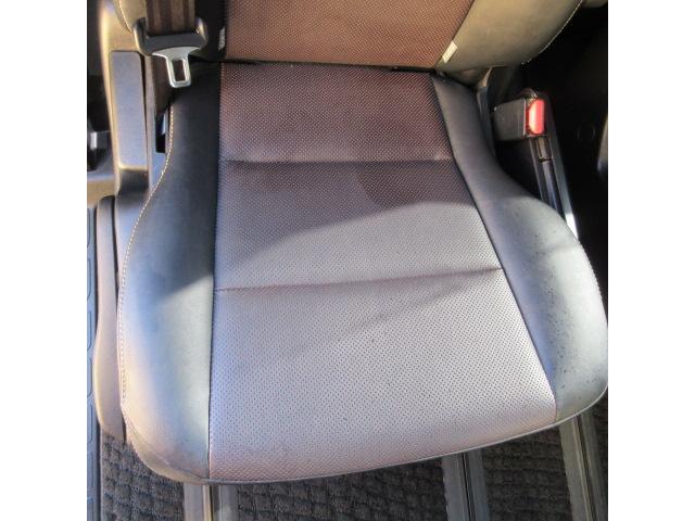 ハイブリッドGi カロッツェリア8インチナビ 両側パワースライドドア シートヒーター 本革シート LEDヘッドライト Bluetooth USB バックカメラ クルーズコントロール ビルトインETC スマートキー(41枚目)